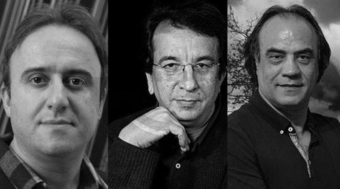 داوران پنجمین جشنواره عکس وقف