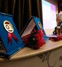 اختتامیه جشنواره دوازدهم پایگاه خبری دوربین.نت