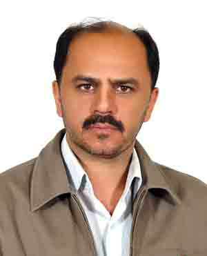 سعید حاجی خانی