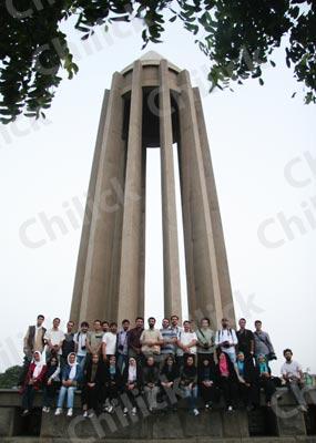 هجدهمین تور عکاسی چیلیک در همدان برگزار شد