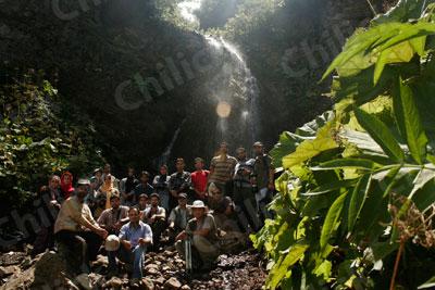 نوزدهمین تور عکاسی چیلیک در استان سمنان برگزار شد