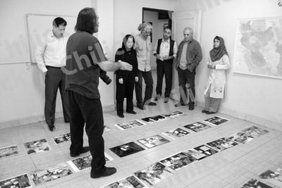 اعلام زمان اختتامیه سومین جشنواره عکس دانشگاه آزاد