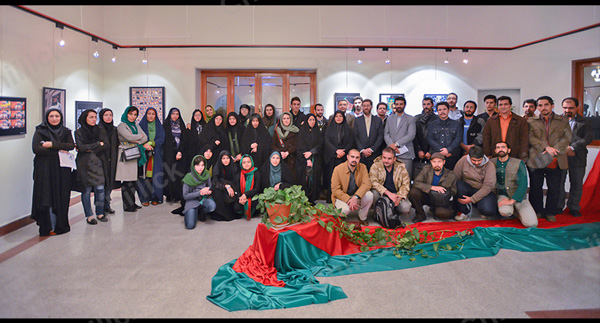 شاه آبادی:نگاه عکاسان
