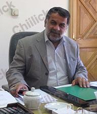 گفت وگو با دکتر علیزاده، مدیر جشنواره ایران شناسی