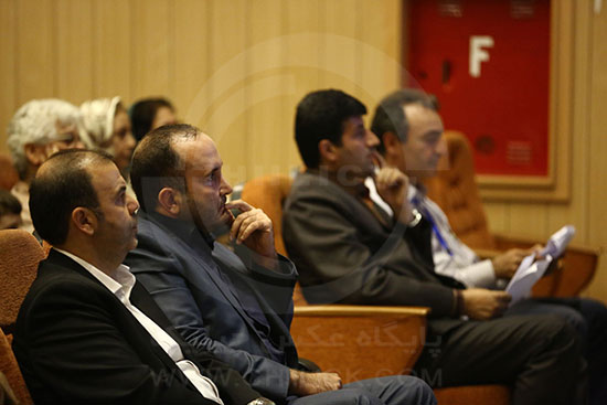گشایش پنجمین جشنواره عکس فیروزه تبریز