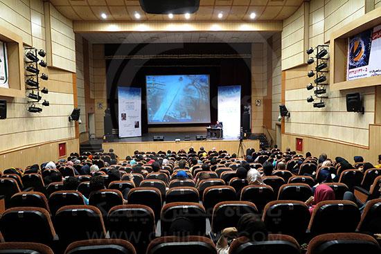 ' پنجمین جشنواره عکس فیروزه