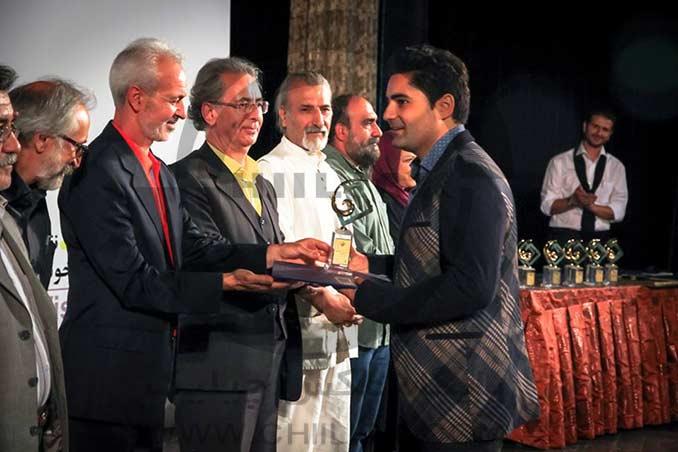 اختتامیه جشنواره تجسمی اردبیل و برگزاری کارگاه آموزشی