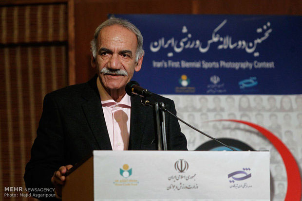 بیانیه هیات داوران نخستین دوسالانه عکس ورزشی ایران