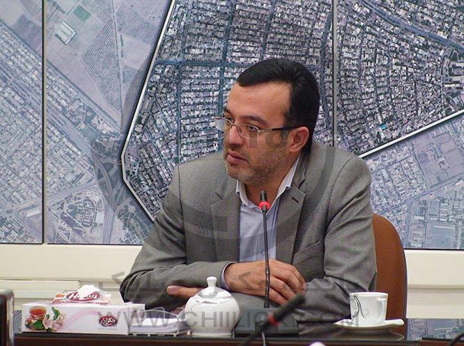 دعوت شهرداری مشهد جهت حضور در جشنواره عکس نگاه
