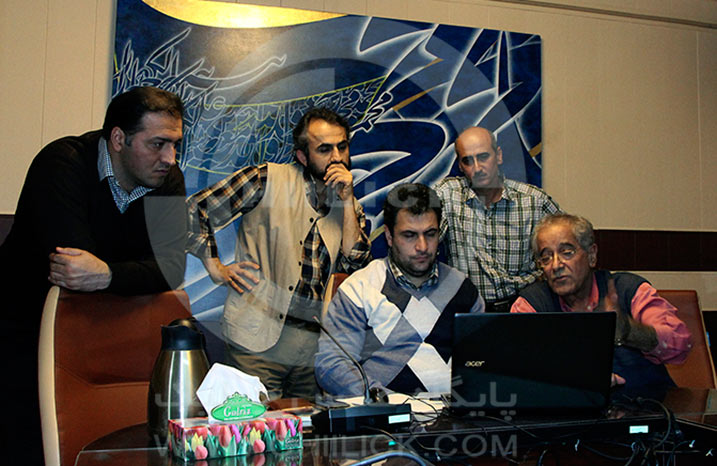 اسامی راه یافتگان به دومین جشنواره عکس راه و بی راه