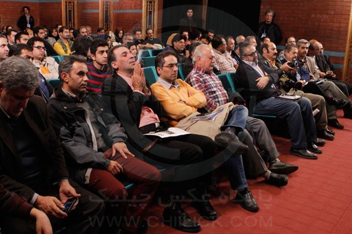 بهشتی: سهم ما در جهان، داشتن آثاری ایرانی است