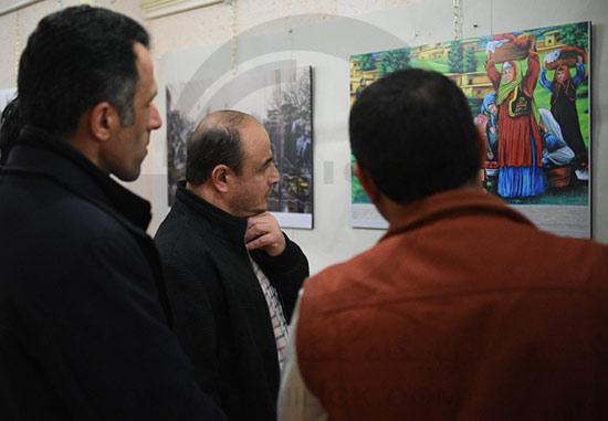 اختتامیه جشنواره شهر بهارنارنج «ساری»