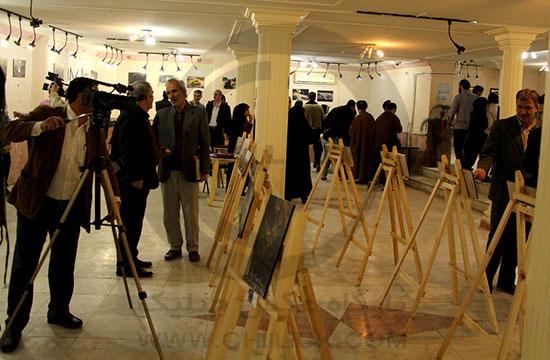 اختتامیه جشنواره راه و بی راه مازندران