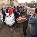 جشنواره سراسری شمیم بهار - داود کهن ترابی ، راه یافته به بخش حرفه ای | نگارخانه چیلیک | ChiilickGallery.com