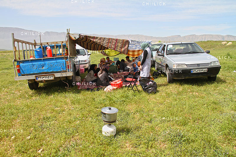 جشنواره سراسری شمیم بهار - عبدالله حاجی پور ، راه یافته به بخش حرفه ای | نگارخانه چیلیک | ChiilickGallery.com