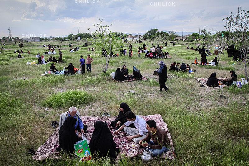 جشنواره سراسری شمیم بهار - علی صفری ، راه یافته به بخش حرفه ای | نگارخانه چیلیک | ChiilickGallery.com
