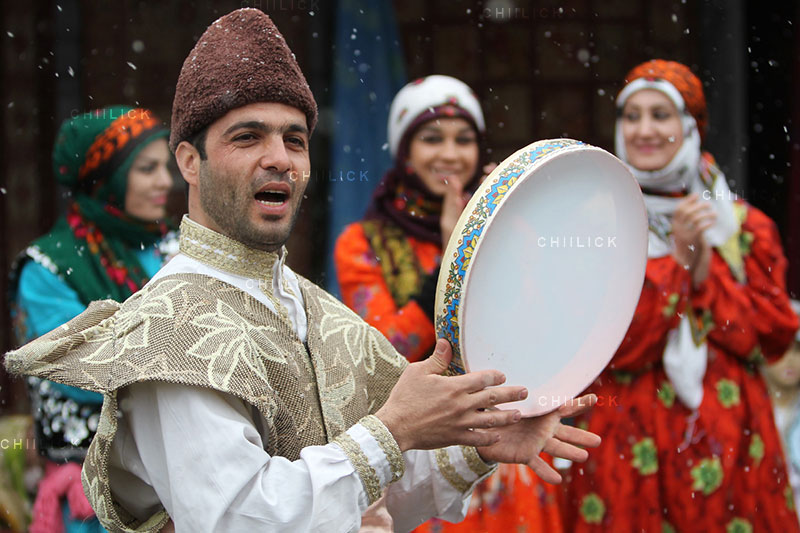 جشنواره سراسری شمیم بهار - محمد بابایی ، راه یافته به بخش حرفه ای | نگارخانه چیلیک | ChiilickGallery.com