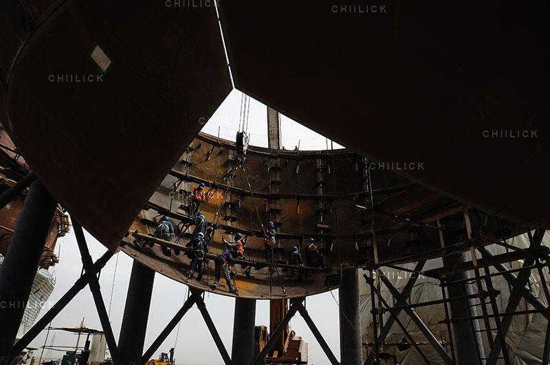 جشنواره سراسری شمیم بهار - محمد خیاطی ، راه یافته به بخش ویژه | نگارخانه چیلیک | ChiilickGallery.com