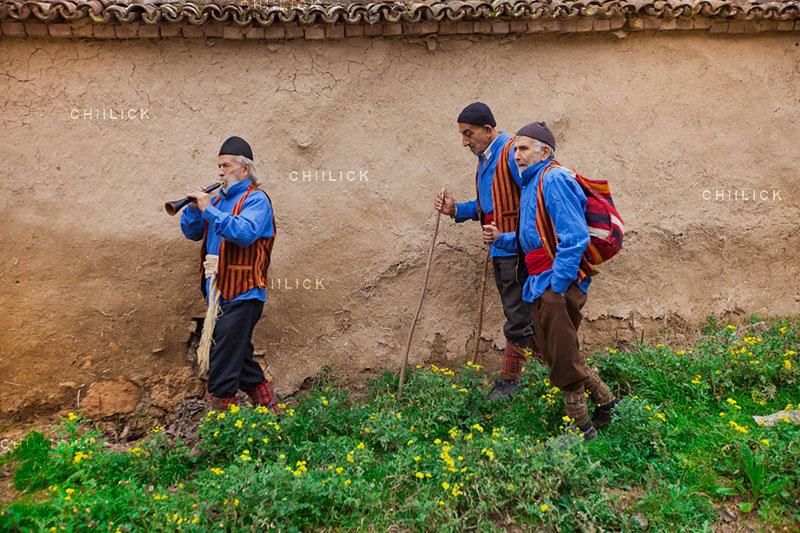 جشنواره سراسری شمیم بهار - محمد رضایی ، راه یافته به بخش حرفه ای | نگارخانه چیلیک | ChiilickGallery.com