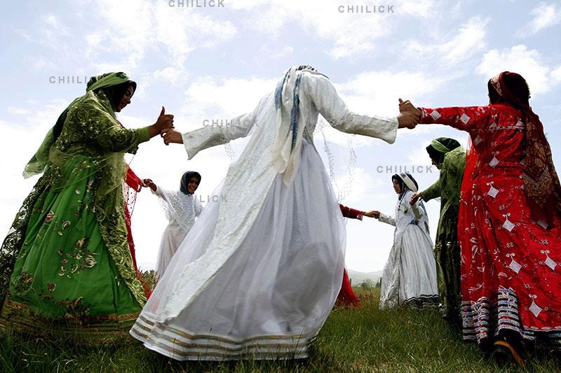 جشنواره سراسری شمیم بهار - محمد نیک عهد ، راه یافته به بخش حرفه ای | نگارخانه چیلیک | ChiilickGallery.com