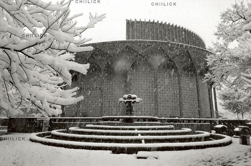 عکس طهران 86 - حاجی حسین بهرامی | نگارخانه چیلیک | chiilickgallery.com
