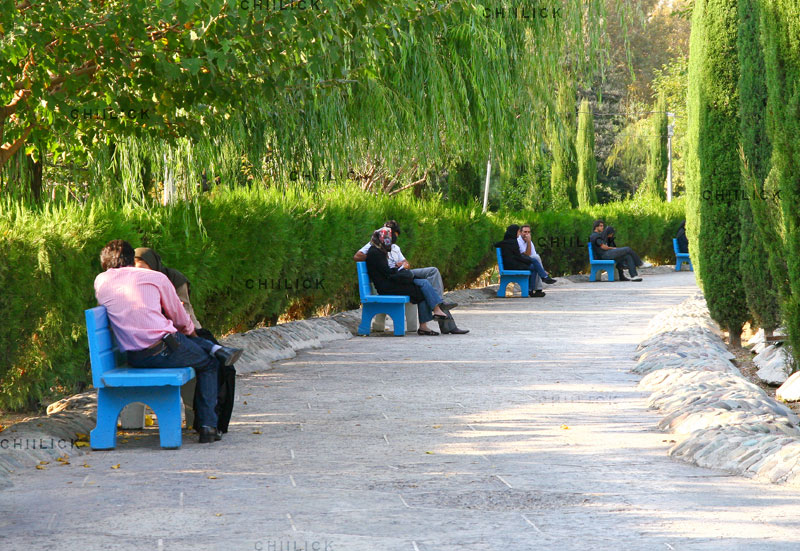 عکس طهران 86 - امیر صادقی | نگارخانه چیلیک | chiilickgallery.com