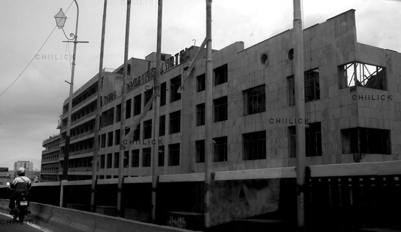 عکس طهران 86 - علی اصغر بهادری | نگارخانه چیلیک | chiilickgallery.com
