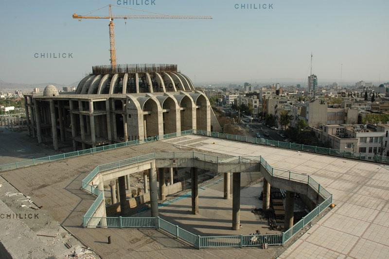 عکس طهران 86 - داود کهن ترابی | نگارخانه چیلیک | chiilickgallery.com