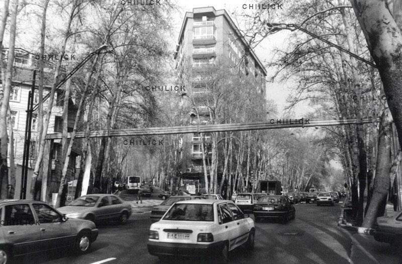 عکس طهران 86 - محسن یزدی پور | نگارخانه چیلیک | chiilickgallery.com