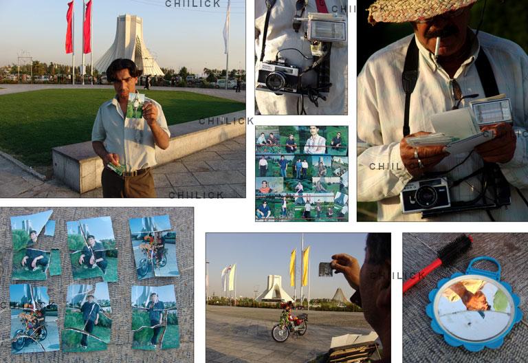 عکس طهران 86 - علی مجتبی کوچکی | نگارخانه چیلیک | chiilickgallery.com