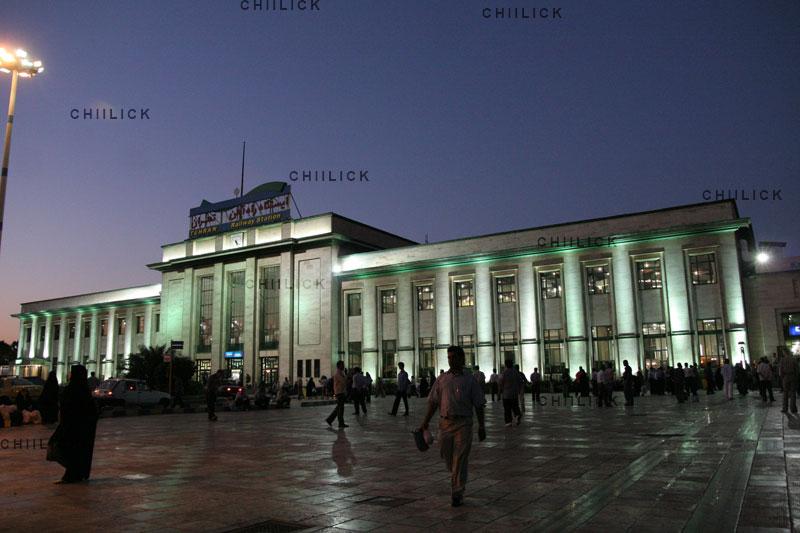 عکس طهران 86 - سید جلیل حسینی زهرایی | نگارخانه چیلیک | chiilickgallery.com