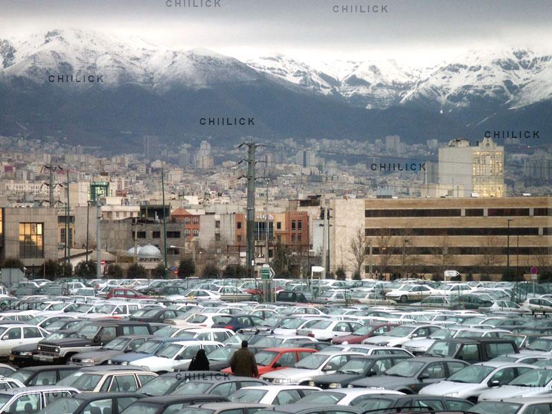 عکس طهران 86 - سید شهاب الدین علیشاعی | نگارخانه چیلیک | chiilickgallery.com