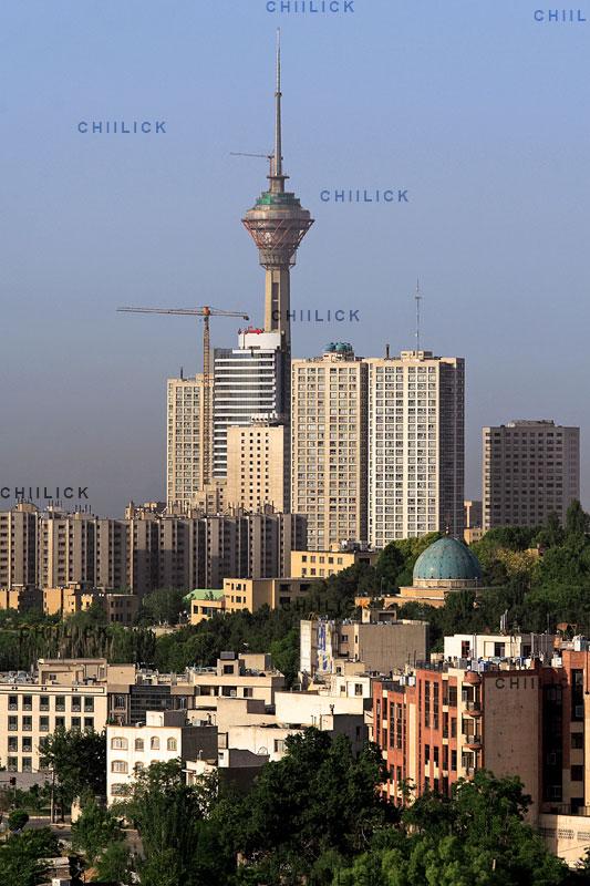 عکس طهران 86 - سید پیمان خلف بیگی | نگارخانه چیلیک | chiilickgallery.com