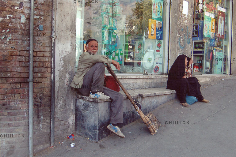 عکس طهران 86 - سید مجید محرابی | نگارخانه چیلیک | chiilickgallery.com
