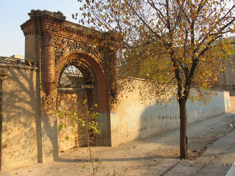 عکس طهران 86 - سید سعید فلاح فر | نگارخانه چیلیک | chiilickgallery.com