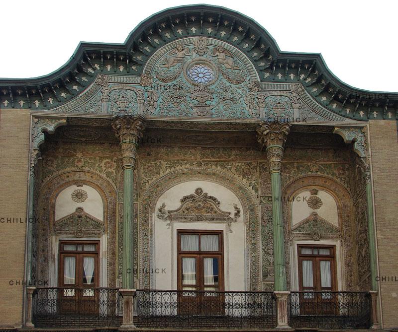 عکس طهران 86 - سید احمد نیازمند | نگارخانه چیلیک | chiilickgallery.com