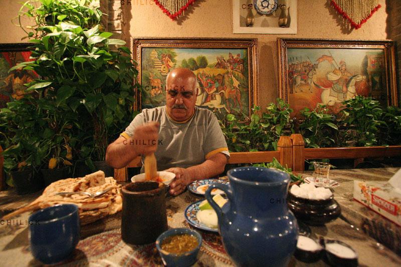 عکس طهران 86 - سید فضیلت سوخکیان | نگارخانه چیلیک | chiilickgallery.com