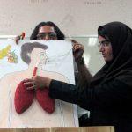 جشنواره عکس دانشگاه آزاد اسلامی - فرامرز میراحمدی | نگارخانه چیلیک | ChiilickGallery.com