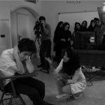 جشنواره عکس دانشگاه آزاد اسلامی - امید اسد پور | نگارخانه چیلیک | ChiilickGallery.com