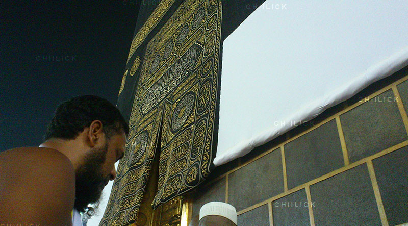 دومین مسابقه ملی نگاه سرخ - اصغر کوه بر ، بخش جنبی: (عکس مساجد) الف)تلفن همراه | نگارخانه چیلیک | ChiilickGallery.com