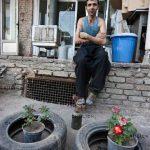 سومین جشنواره عکس فیروزه - جمشید فرجوندفردا | نگارخانه چیلیک | ChiilickGallery.com