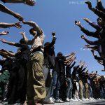 دومین مسابقه ملی نگاه سرخ - حجت الله عطایی ، راه یافته به بخش اصلی:(عکس عاشورایی) الف) دوربین عکاسی | نگارخانه چیلیک | ChiilickGallery.com