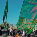 دومین مسابقه ملی نگاه سرخ - حسین رضایی ، بخش اصلی:(عکس عاشورایی) ب) تلفن همراه | نگارخانه چیلیک | ChiilickGallery.com