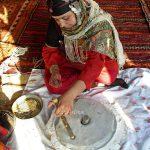 سومین نمایشگاه صنعت نان - غلام حسن رضایی | نگارخانه چیلیک | ChiilickGallery.com