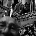 سومین جشنواره عکس فیروزه - سروش جوادیان ، شایسته تقدیر در بخش پرتره محیطی | نگارخانه چیلیک | ChiilickGallery.com