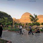 سومین جشنواره عکس فیروزه - سهیل زندآذر | نگارخانه چیلیک | ChiilickGallery.com