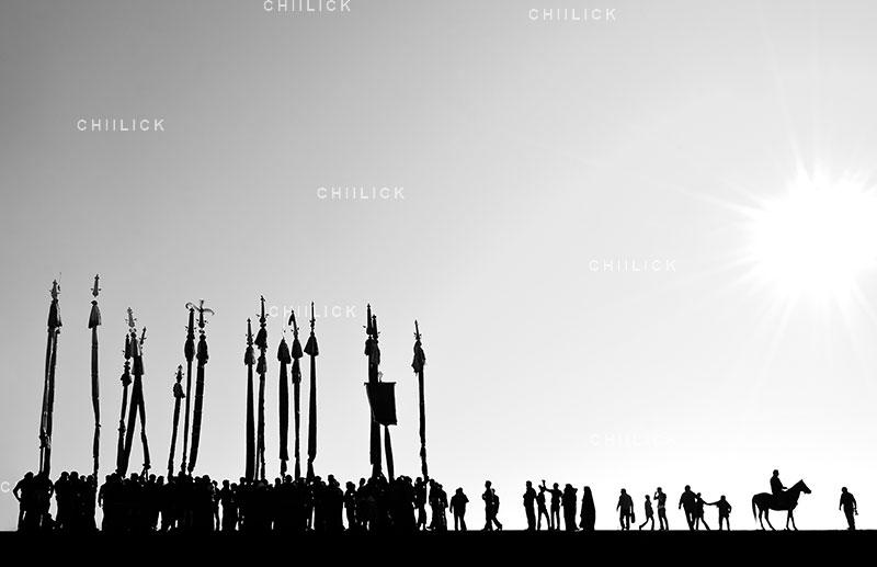 دومین مسابقه ملی نگاه سرخ - سیدعلی حسینی فر ، راه یافته به بخش اصلی:(عکس عاشورایی) الف) دوربین عکاسی | نگارخانه چیلیک | ChiilickGallery.com