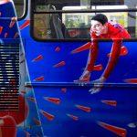 سومین جشنواره عکس فیروزه - سید محمد صادق حسینی ، رتبه اول بخش چهره شهر | نگارخانه چیلیک | ChiilickGallery.com