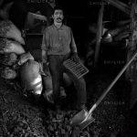 سومین جشنواره عکس فیروزه - علی سراج همدانی ، شایسته تقدیر در بخش پرتره محیطی | نگارخانه چیلیک | ChiilickGallery.com