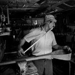 سومین جشنواره عکس فیروزه - محمد هادیان ، شایسته تقدیر در بخش پرتره محیطی | نگارخانه چیلیک | ChiilickGallery.com